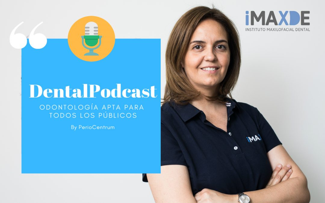 Entrevista a la Dra. Patricia Fernández: Apnea del Sueño y su tratamiento